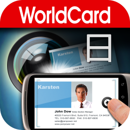 WorldCard Mobile for Android